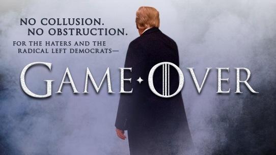 no collusion